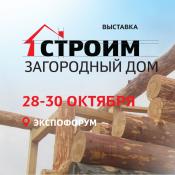производители окон на выставке строим загородный дом