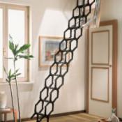 современные чердачные лестницы на заказ