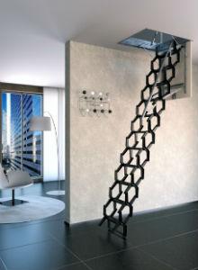 чердачные лестницы премиум класса в спб