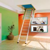 чердачные лестницы на заказ из италии