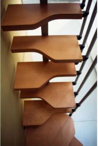продажа итальянских модульных лестниц в спб