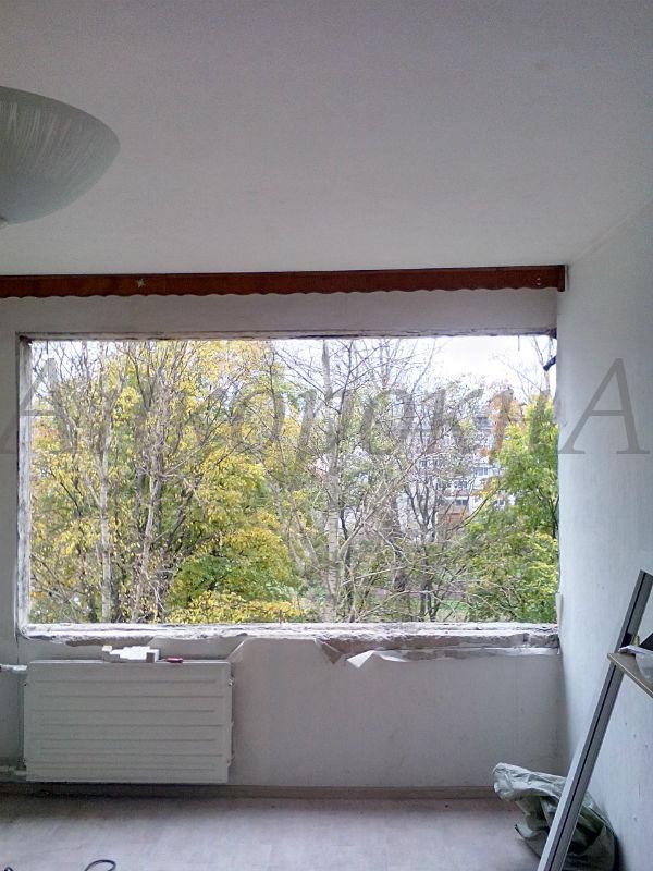 металопластикоые окна новые