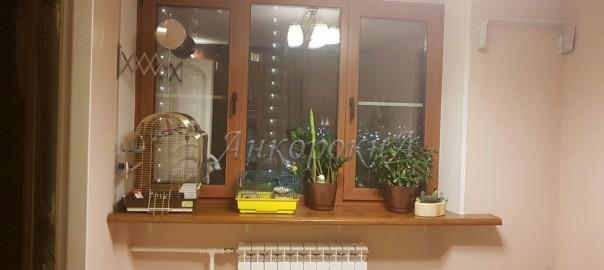 Окно ПВХ на ул.Стасовой,2