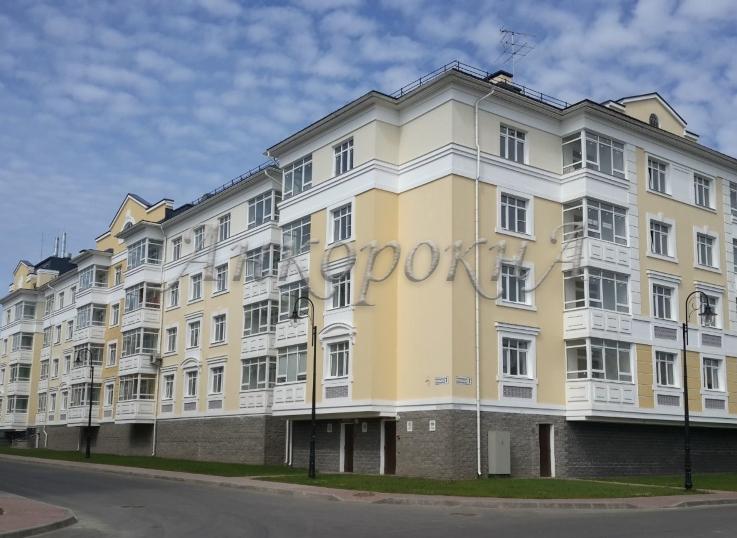 Окна в Пушкино