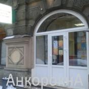Арка и входные двери - остекление