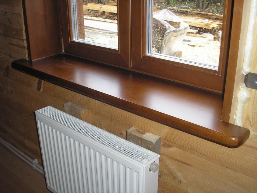 Как выбрать пластиковые окна в деревянный дом - АнкорокнА