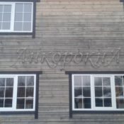 окна со шпросами на заказ в СПб