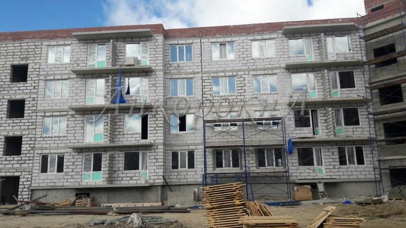Установка балкона СПб