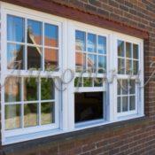 подъемные вертикальные окна