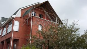 остекление балкона в Красном селе