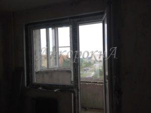 окна в спб установка