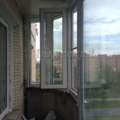 окна на балконе эркекром кузнецова