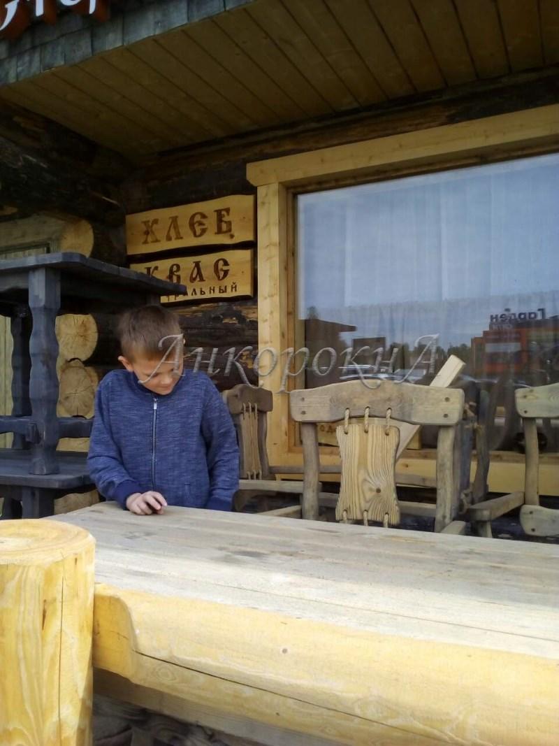 монтаж окон в магазине на Лахтинском