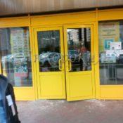 двери в магазине Пловдив СПб