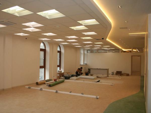 Квартиры-студии эконом класса с отделкой в Москве
