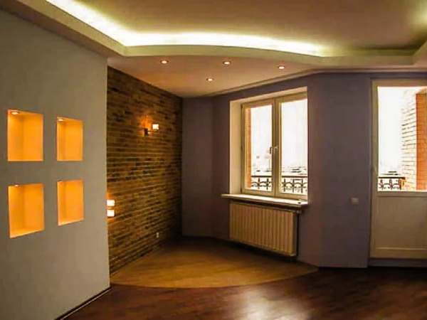 Ремонт квартир и частичносезонные скидки и