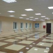 ремонт офисов в СПб