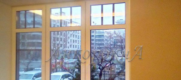остекление квартиры на Юризанской