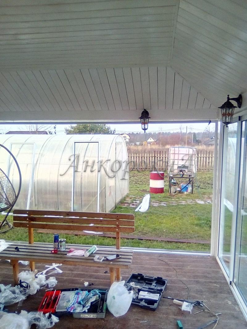 монтаж оконных конструкций в Любани фото