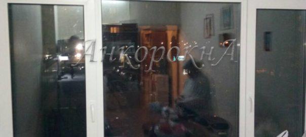 окна в муниципальный совет СПб
