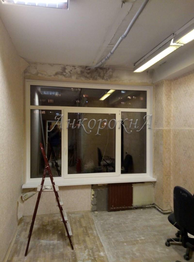 остекление в СПб фото окна