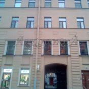 остекление старого фонда в СПб фото