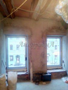 застеклить старый дом в СПб фото