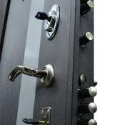 стальная дверь Т3 фото