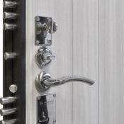 Стальная дверь Гранит Т3 Люкс фото в интернете