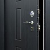 Стальная дверь Гранит т3М российского производства фото