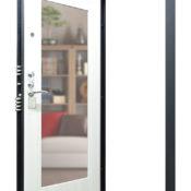 Металлическая бронированная дверь Гранит Т3М фото