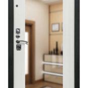 Зеркальные двери входные Т3М фото