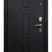 Стальная дверь Гранит Т3 Люкс входная цена фото