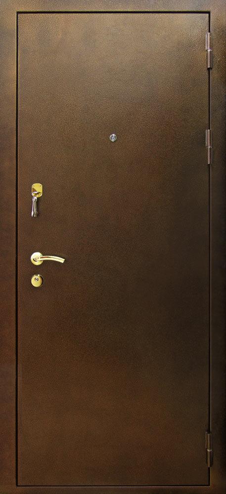 Стальная дверь Гранит Ультра 7 фото