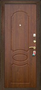 Стальная дверь Гранит Ультра 7 фото2