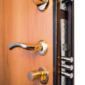 замки двери Гранит М1 фото