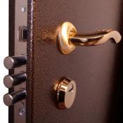 установка дверей Гранит М1 фото