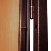 стальная дверь Гранит М1 фото