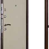 входная дверь Гранит М1