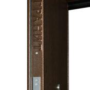 стальные двери М2 фото