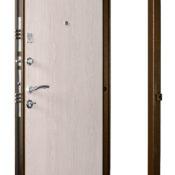 стальные двери Гранит М2 фото