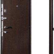 аналог китайской двери Гранит М1 фото