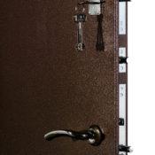 двери Гранит М2 из стали фото