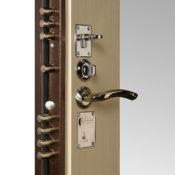 Гранит М3 дверь с открыванием фото