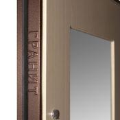 стальная дверь Гранит М3 фото