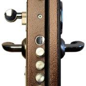 фурнитура для двери Гранит М5 фото