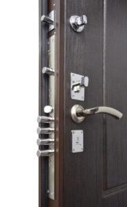 замки двери Гранит Преимум фото