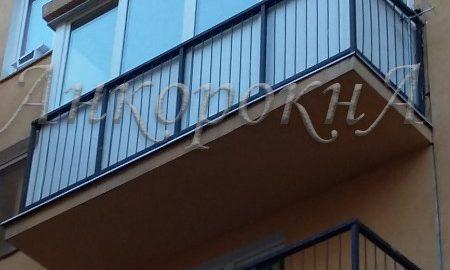 остеклить балкон ПВХ недорого в Ленобласти фото