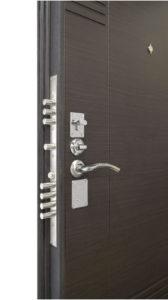 фурнитура двери Гранит Ультра Т3 фото