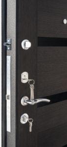 фурнитура для двери Гранит Ультра 8М фото